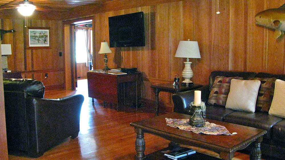 the berkley manor room