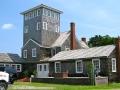 the berkley manor exterior