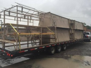 New Load of Duck Blinds!